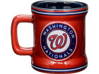 Washington Nationals Boelter Brands 2oz Mini Mug Shot BBQ & Grilling