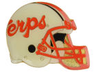 Maryland Terrapins Aminco Inc. Helmet Pin Gameday & Tailgate