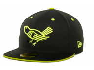 New Era MLB Deez Neon 59FIFTY Cap Fitted Hats