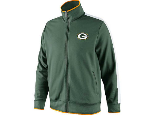 Green Bay Packers Nike NFL N98 Jacket