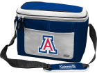 Arizona Wildcats 12 Can Soft Sided Cooler BBQ & Grilling