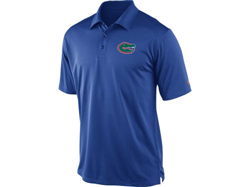 Florida Gators Nike NCAA Men's Coaches Polo Shirt 2013
