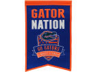 Florida Gators Nations Banner Collectibles