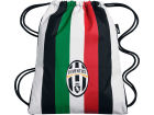 Juventus Nike Nike Soccer Gymsack Luggage, Backpacks & Bags