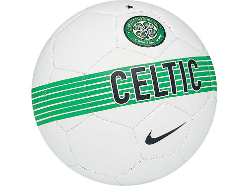 Celtic FC Nike Supporter Soccer Ball