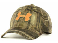 Under Armour Camo Arion Realtree Adjustable Hats