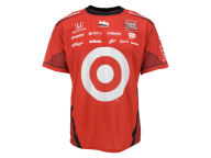 Racing Mens Crew Jersey T-Shirts
