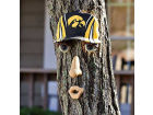 Iowa Hawkeyes Forest Face Lawn & Garden