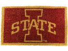 Iowa State Cyclones Graphic Print Coir Mat Home Office & School Supplies