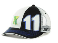Indycar Panel Cap Adjustable Hats