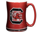 South Carolina Gamecocks Boelter Brands 14 oz Relief Mug Collectibles