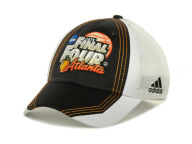 adidas NCAA Final Four 2013 Structured Flex Cap Stretch Fitted Hats