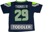 Seattle Seahawks Earl Thomas Outerstuff NFL Toddler Game Jersey Infant Apparel