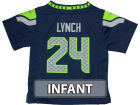 Seattle Seahawks Marshawn Lynch Outerstuff NFL Infant Game Jersey Infant Apparel