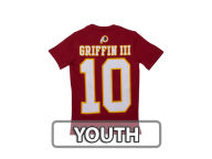 Outerstuff NFL Youth Big Number T-Shirt T-Shirts