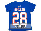 Buffalo Bills C.J. Spiller Outerstuff NFL Kids Big Number T-Shirt T-Shirts