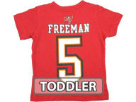 Outerstuff NFL Toddler Big Number T-Shirt T-Shirts
