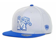Top of the World NCAA CWS Slam Fitted Cap Hats