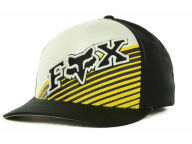 Fox Counteractive Flex Cap Stretch Fitted Hats