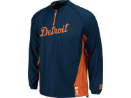 Majestic MLB Triple Peak Gamer Jacket Jackets