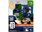 Detroit Tigers Prince Fielder OYO Figure Generation 2 Collectibles