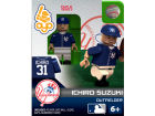 New York Yankees Ichiro Suzuki OYO Figure Generation 2 Collectibles