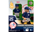 New York Yankees Mark Teixeira OYO Figure Generation 2 Toys & Games