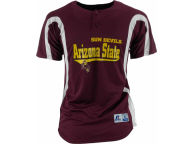 NCAA Baseball Performance Practice Jersey Jerseys