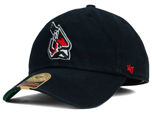 Ball State Cardinals NCAA '47 FRANCHISE Cap Hats