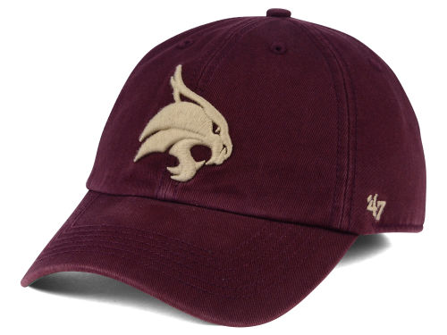 Texas State Bobcats NCAA '47 FRANCHISE Cap Hats