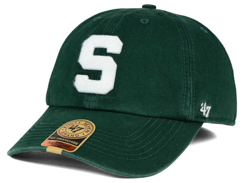 Michigan State Spartans NCAA '47 FRANCHISE Cap Hats