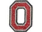 Ohio State Buckeyes NCAA Rhinestone Pin Jewelry