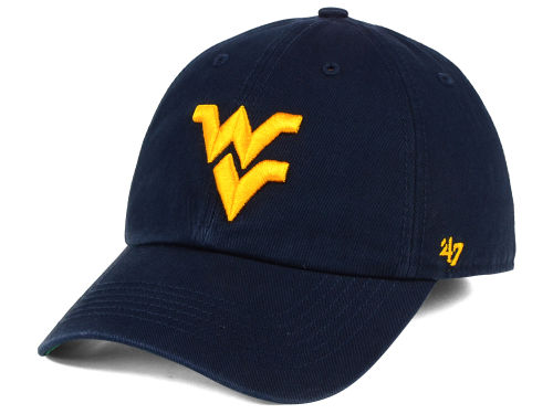 West Virginia Mountaineers NCAA '47 FRANCHISE Cap Hats