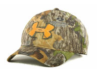 Under Armour Camo Arion Reeltree Adjustable Hats