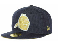 New Era MLB Denim Exclusice Fitted 59FIFTY Cap Hats