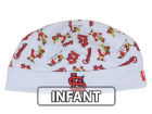 St. Louis Cardinals New Era MLB Reversible Baby Beanie Knit Hats