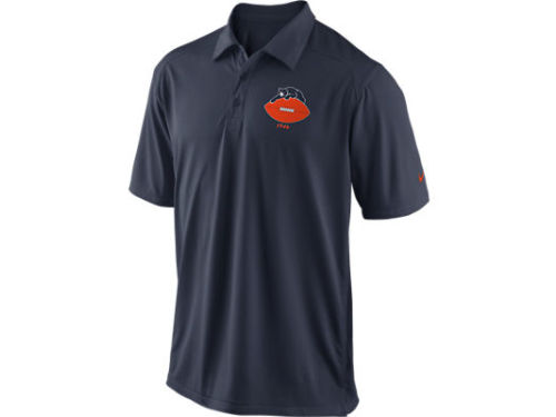 Chicago Bears Nike NFL Alt Football Coaches Polo