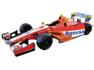 IndyCar Wall Cling 12 Bumper Stickers & Decals