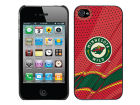 Minnesota Wild Iphone 4 Snap On Cellphone Accessories