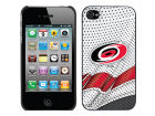 Carolina Hurricanes Iphone 4 Snap On Cellphone Accessories