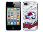 Colorado Avalanche Coveroo Iphone 4 Snap On Cellphone Accessories