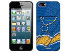 St. Louis Blues Iphone 5 Snap On Case Cellphone Accessories