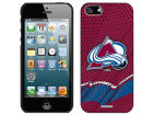 Colorado Avalanche Coveroo Iphone 5 Snap On Case Cellphone Accessories