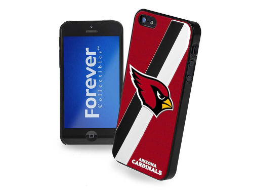 Arizona Cardinals Forever Collectibles iPhone 5 Case Hard Logo
