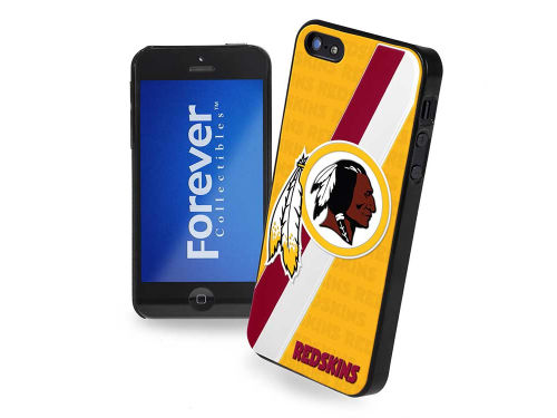 Washington Redskins Forever Collectibles iPhone 5 Case Hard Logo