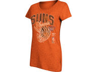 adidas NBA Womens Nice Shot Too T-Shirt T-Shirts