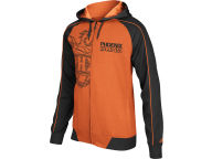 adidas NBA Showtime Full Zip Hoodie Hoodies