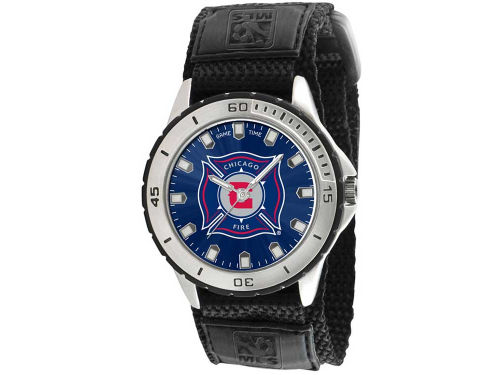 Chicago Fire Game Time Pro Veteran Watch
