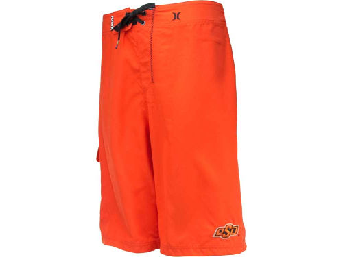 Oklahoma State Cowboys NCAA Hurley One & Only Boardshort