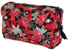 Ohio State Buckeyes Forever Collectibles VB Fabric Cosmetic Bag Bed & Bath